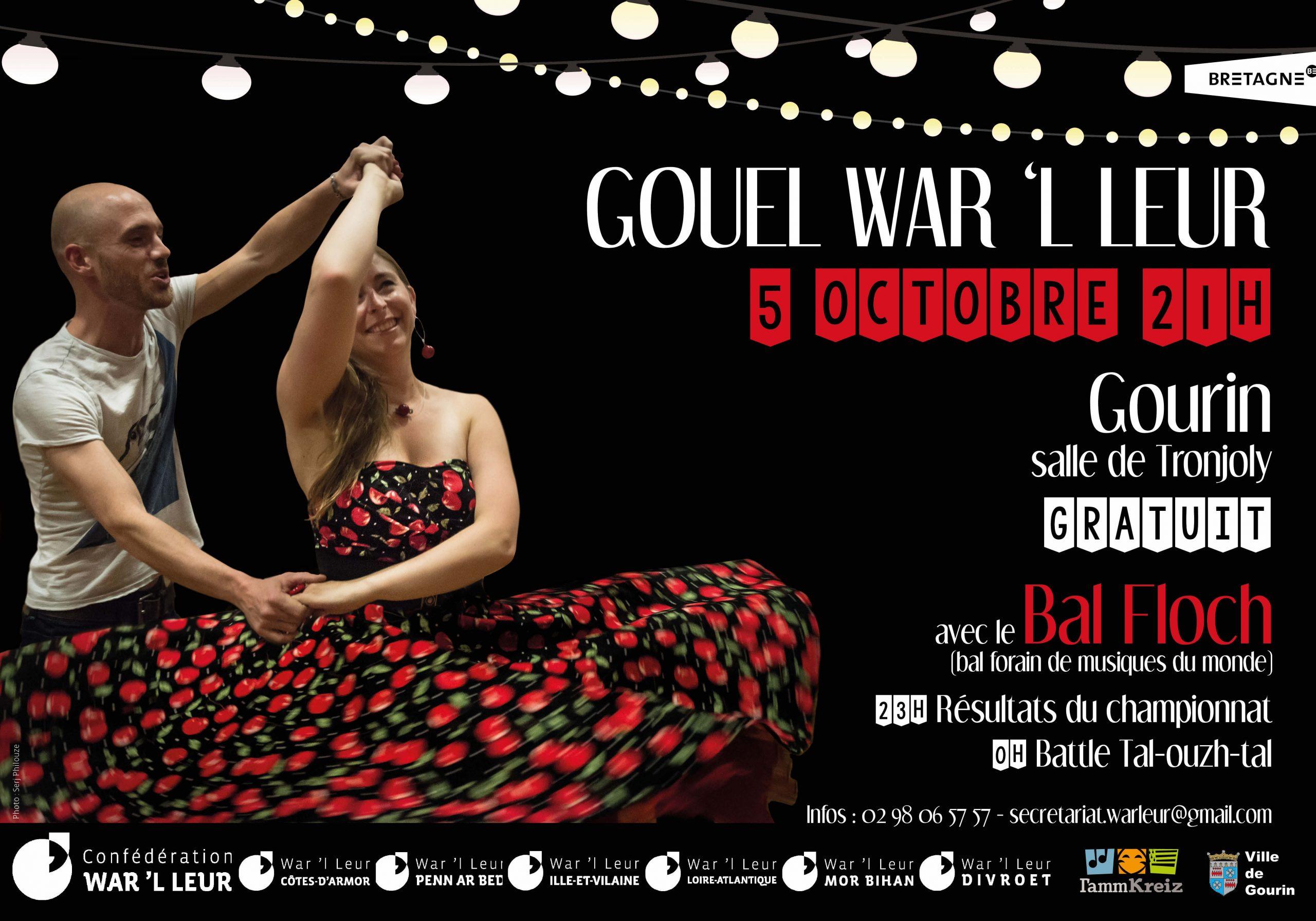 Gouel War 'l Leur