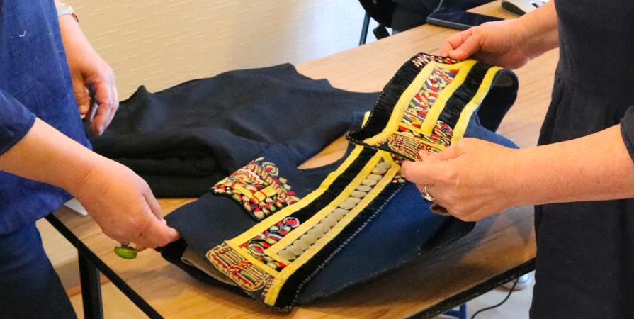 Expertise & Estimation de costumes