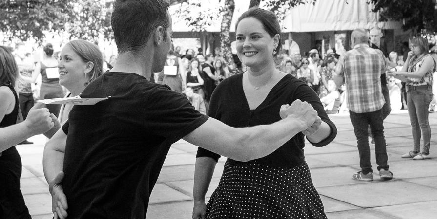 Stage de danse <br> championnat de Gourin