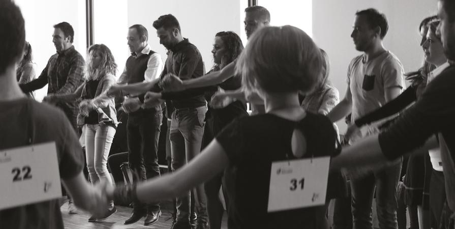 Stage de danse <br> du Penthièvre & exposition