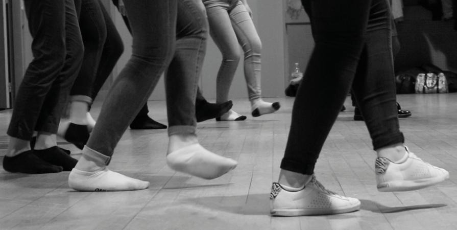 Stage de danse adulte