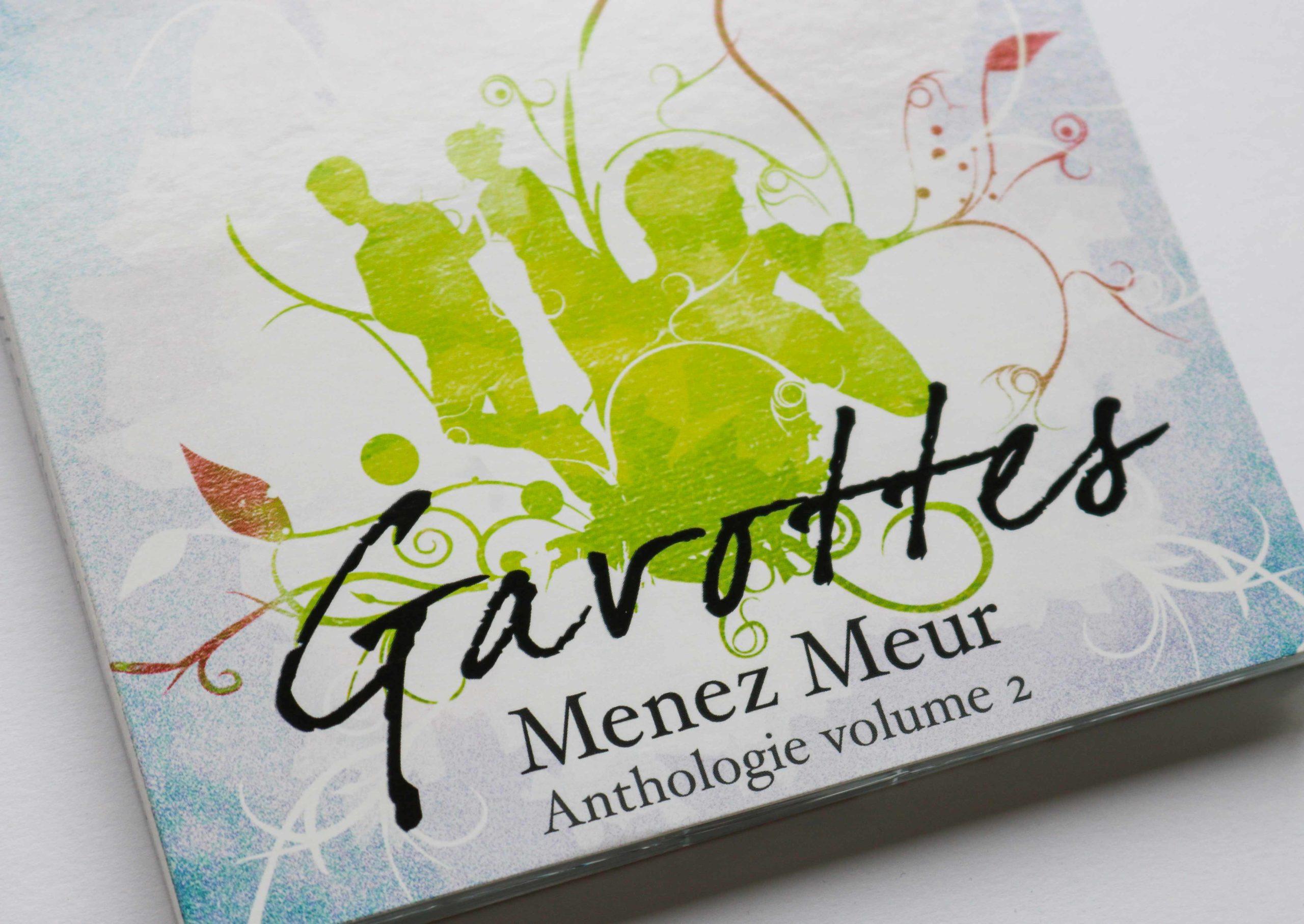 Gavottes <br>Anthologie – Volume 2