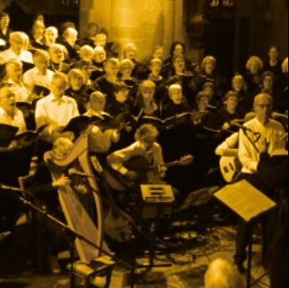 chorale en langue bretonne
