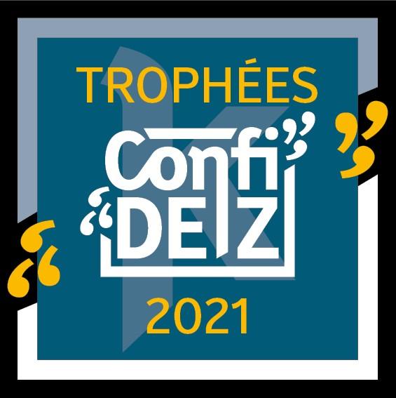 Résultats de Confi'Deiz 2021