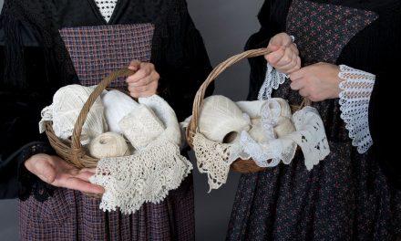 Itinéraire des modes bretonnes : les artisanes