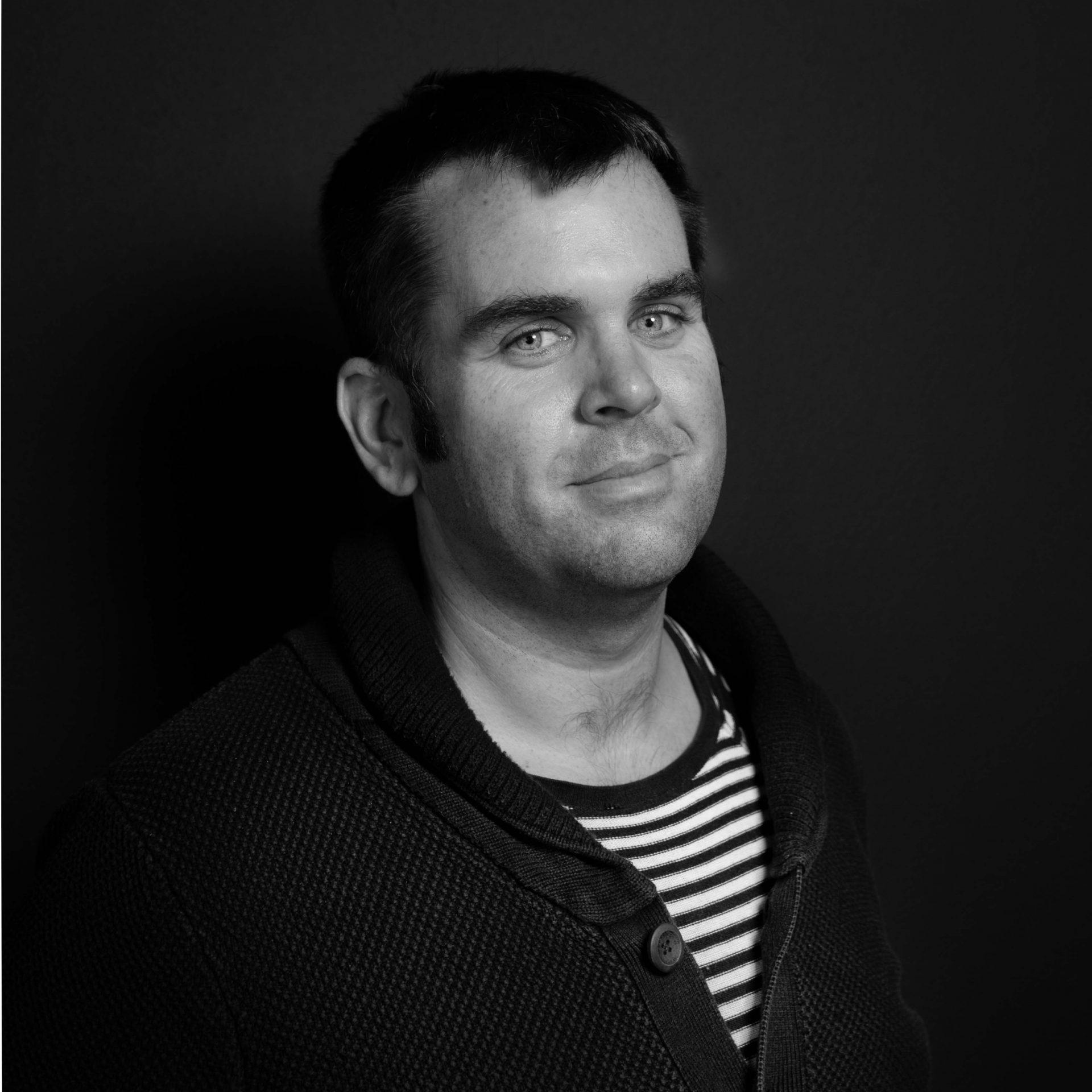 Mathieu Lamour