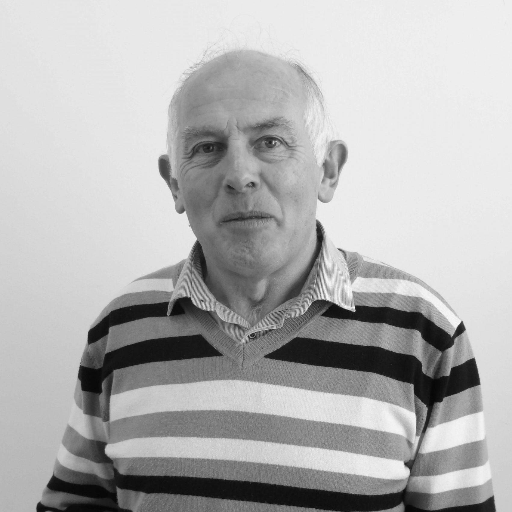 Michel Cazuguel