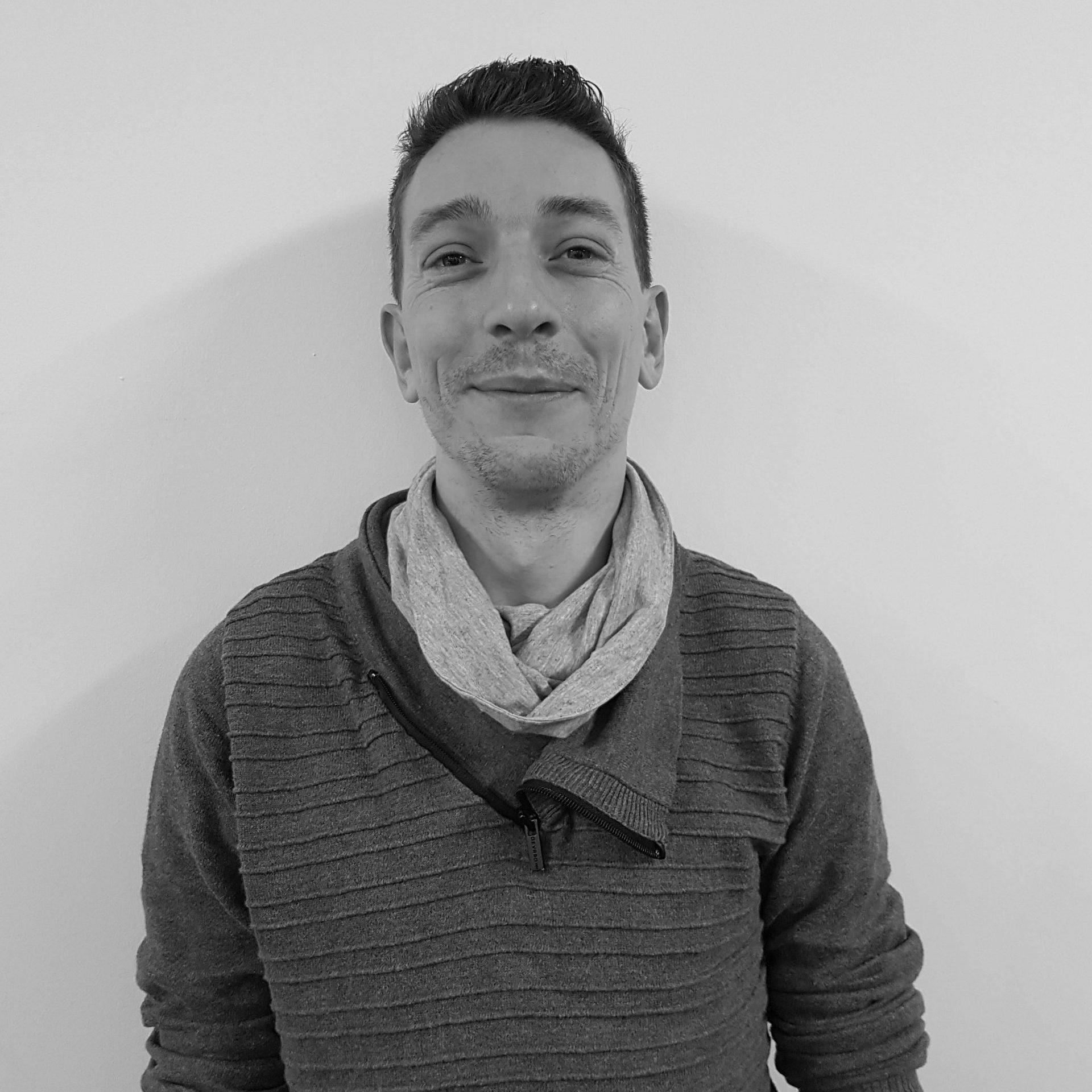 Rohan Helou
